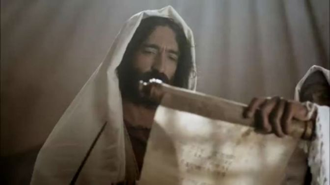 """What's Messiah's Name?  The """"Hidden"""" Joshua Connection"""