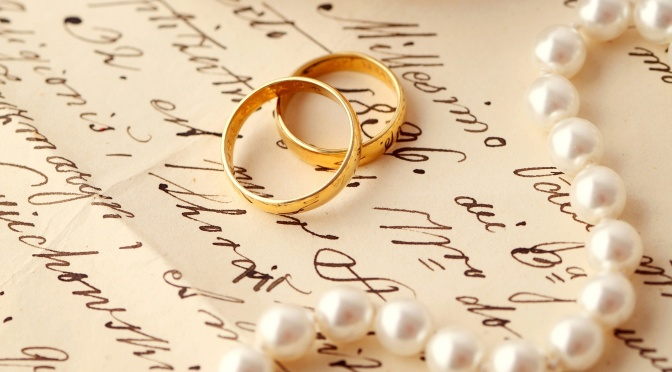Marriage: A Picture of Covenant (Part 1)
