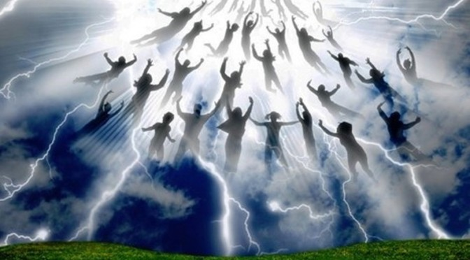 The Pre-Trib Rapture:  Did Jesus Ever Teach This Doctrine?
