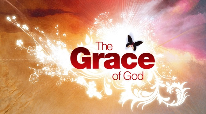 The 12 Things the Old Testament Teaches Us about God's Grace (Part 2/4)