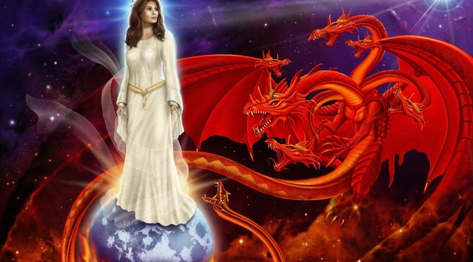 The Woman in Travail: A Deeper Look at Revelation 12