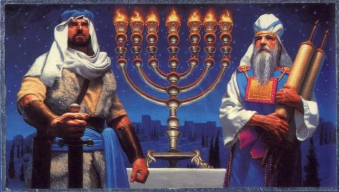 Hanukkah, the Feast of Dedication (Part 1): Its Prophecy & Fulfillment