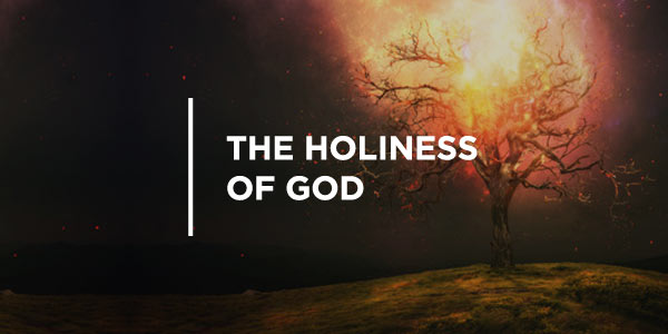 WHAT HAPPENED TO HOLINESS?