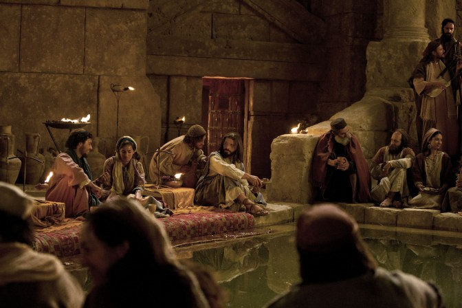 """Bridegroom, Garments & Wine: What Do They have to do with """"Not Fasting""""? (Part 2)"""