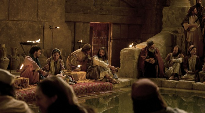 "Bridegroom, Garments & Wine: What Do They have to do with ""Not Fasting""? (Part 2)"