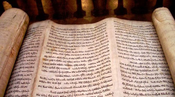 TESTAMENT OR COVENANT: DOES IT REALLY MAKE A DIFFERENCE?